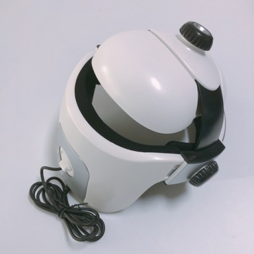 NLS Helmet(Bio-Inductor ) work for NLS Bioresonance Machine