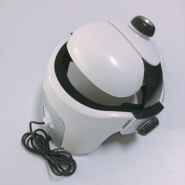 NLS Helmet(Bio-Inductor ) work for NLS Bioresonance Machine