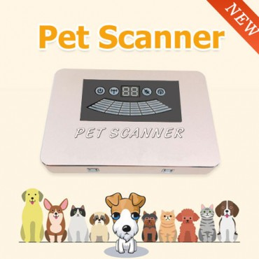 QRMA-990 Golden Metal Quantum PET Scanner