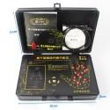QRMA-993 Human Black Big Touch Quantum analyzer