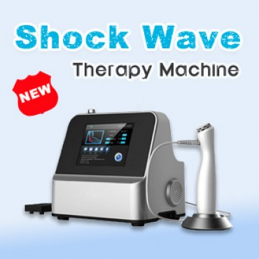 Shock Wave Therapy Machine For Male Erectile Dysfunction and Therapy Pain