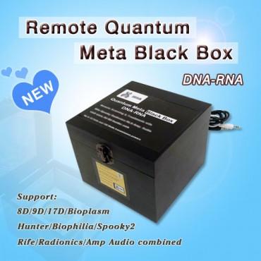 ISHA Remote Quantum Meta Black Box DNA&RNA-Best Distance Healing Machine V2.0