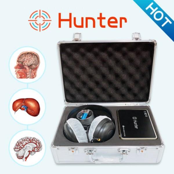 Metatron Hunter 4025 NLS Bioresonance Machine