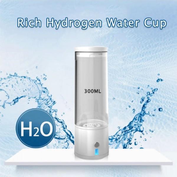 Rich hydrogen water cup 300ML